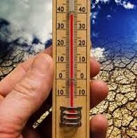 О глобальном потеплении