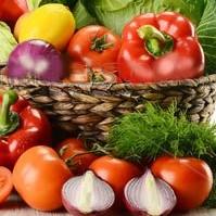 Выращивание овощей и фруктов с применением микрогуматов